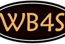 We Got Your Bat / BBCOR.50 Composite Wood Baseball Bats