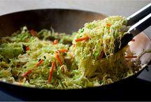 Stir fry / Cabbage stir fry
