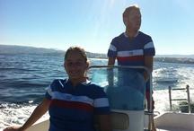 Sailing...Spring & Summer / Pon color a tus días ...