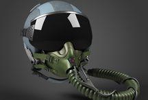 helmet jet