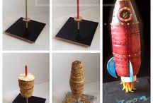 gâteau Gaspard