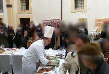 """VILLA SIGNORINI CON IL SUO RISTORANTE """"LE NUVOLE"""" PRESENTI AD """"INCONTRA IL CIBO SLOW"""" / Un Appuntamento realizzato e proposto da Slow Food Campania. (20 Marzo 2017 - Castello Mediceo di Ottaviano - Napoli) #villasignorini #ristorantelenuvole  http://www.villasignorini.it/it/villa-signorini-suo-ristorante-le-nuvole-presente-allevento-incontra-cibo-slow-castello-mediceo-ottaviano-20032017/  http://www.ristorantelenuvole.it/villa-signorini-suo-ristorante-le-nuvole-presente-allevento-incontra-cibo-slow-castello-mediceo-ottaviano-20032017/"""