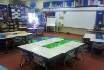Class Set Up and Organization