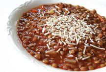 LEAP Lentil Recipes