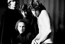 The doors / by Alexis Dow