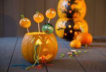 DIY Hausgemachte Halloween Dekorationen Ausgestattet Mit Erschreckenden Potential