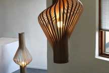 wood ligth