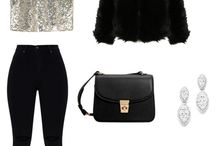 Polyvore / my polyvore outits and those that i like
