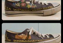 Shoes / by Kaya Bovi