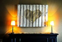 Things I can make with pallets / by Toni Towers
