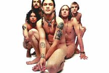 Music: Blind Melon / by Mike Stouffer