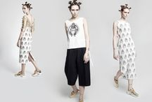 Shiva   Spring-summer 2015 by N.E.W.S. / Inspired by India and Björk