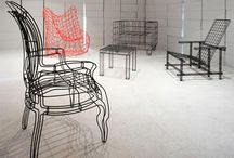 Furniture / by Val Young