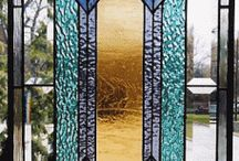Stain glass / by Diane Handley