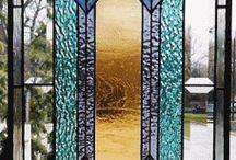 Cristales decorados