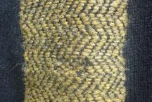 Darn it, mend it, make it better / Darning , mending, patching. Cloth, woollens, knitwear. / by Ingrid Duffy