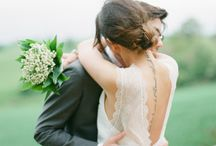 Robes de mariées / by Florence Gravot Créations