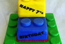 Cake Walk Cakes