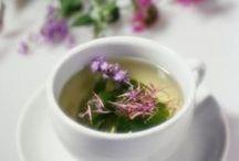 aPAThecary - teas / by Pat Hughes