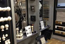 Price & Co Showroom / There is so much going on in our showroom......this is a mere snapshot!