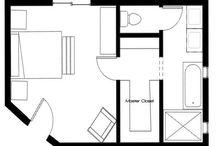 master bedroom / by Delight Knapp