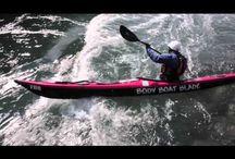 Kayak tips