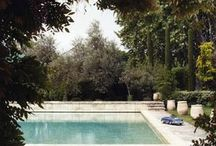 Pools / Who does not like a beautiful, inviting pool?