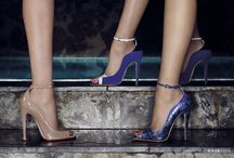 Brian Atwood Spring 2013 Lookbook / Brian is proud to present his Spring 2013 Collection.  / by Brian Atwood