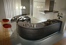 Kitchen Inspo / Kitchen inspo for Liam's interior design project