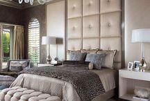 Otel yatak başı