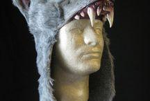Wolfswacht / Inspirationen und lustige Bilder zum Thema Wolfswacht aus dem Biesttal in den Aschebergen. Es soll helfen sich die Welt vorzustellen aus der die Charaktere kommen.