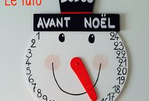 Deco noel