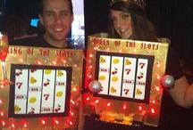 Casino dress ups