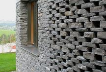 walls - FISCHILL Architekt / Projekte von FISCHILL Architekt