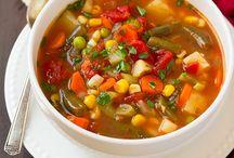 Soup Recipes / by MetroKids Magazine