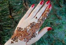 Mehndi Designs / Latest Mehndi Design