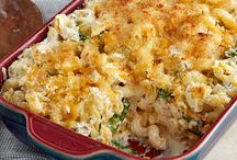 Casserole Recipes / Fast, easy, hearty and comforting, you can't beat casserole recipes. You'll be serving up delicious dinners with our best bakes.  / by what's cooking - Kraft Canada
