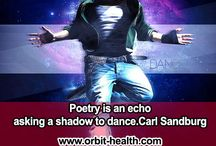 Dance / Visit the section here>> http://orbit-health.com/category/et-at/music/