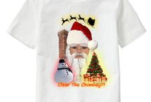 Merry X-mas and Happy New Year! / www.ghigostyle.com