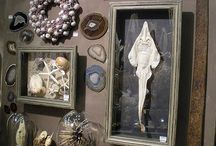 Curio cabinet or the Oddstock of the interesting and personally valuable