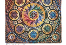 Favourite Quilts and Quilters