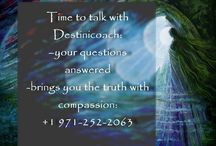 Time to talk with destinicoach