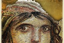 Zeugma Mosaics