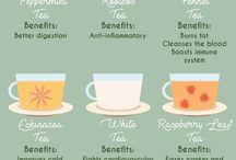 Benefits of Herbal Tea