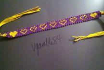 Bracelets bresiliens☀️