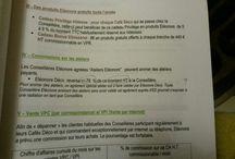E D paperwork & training