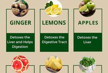 Detoxing food