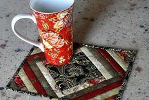 Mug mats
