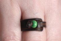 prsten z kuže