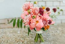 Wedding of delight / Ideas, inspiration, thoughts and possibilities for Mish and Hens big day